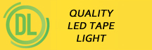 Diode LED Quality Tape Light